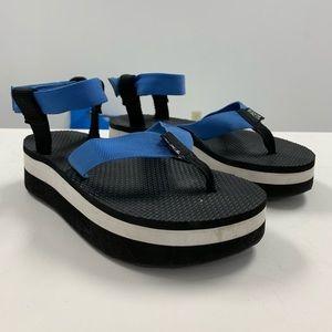 Teva Sport Sandal/Flip Flop Women's Size 7 EUC